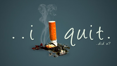 i quit smoking copy
